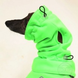 DG SOFT SHELL NEON SNOODS