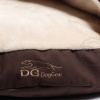 DG COMFY CAVE dog bed COFFEE limited