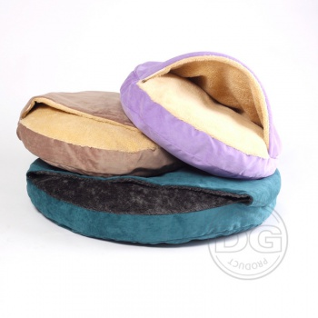 DG COMFY cave orhopedic dog bed CLASSIC MODEL