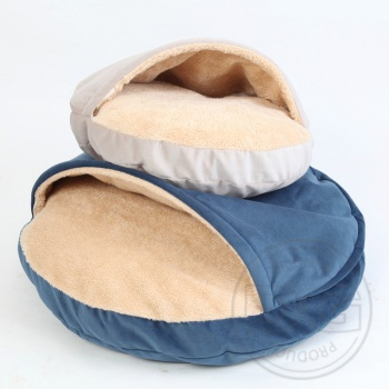 DG COMFY cave orhopedic dog bed EXTRA SOFT